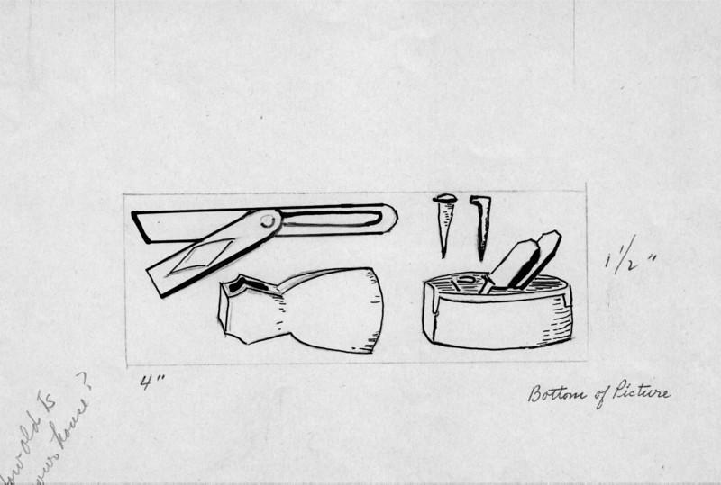 LaFrancis Sketch 40