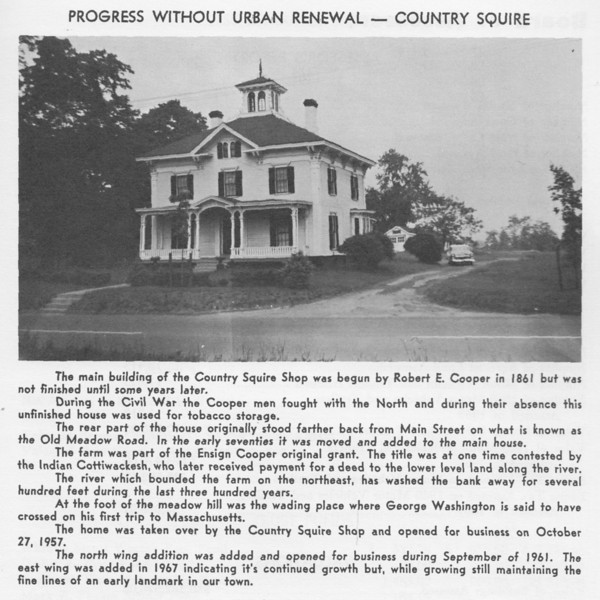 Agawam Cooper 1861