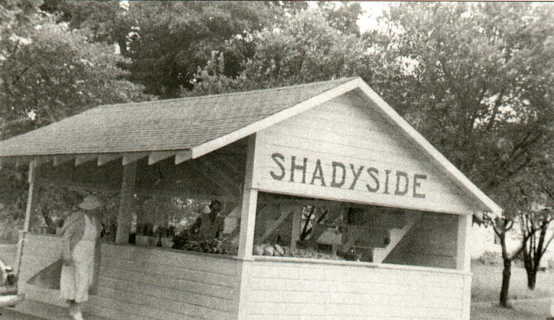 Agawam Shadyside Produce Stand