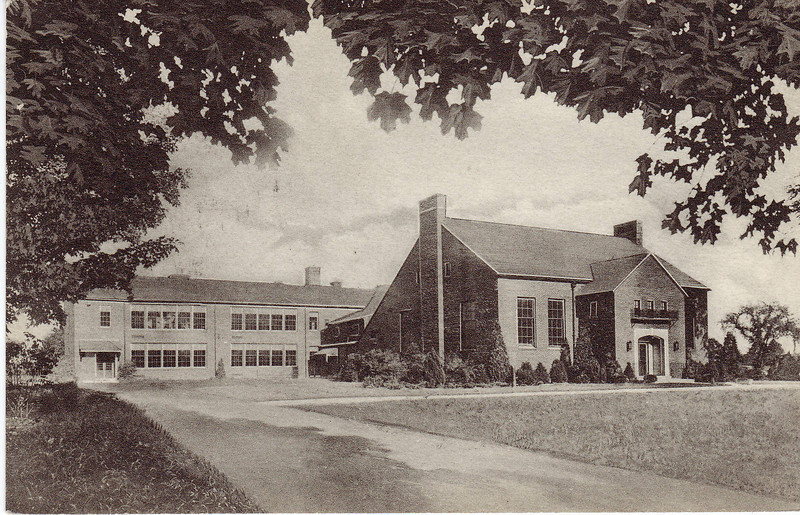Agawam Phelps Grade School
