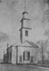 Agawam, Congregational Church