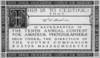 Agawam Elmer Bodurtha Certificate