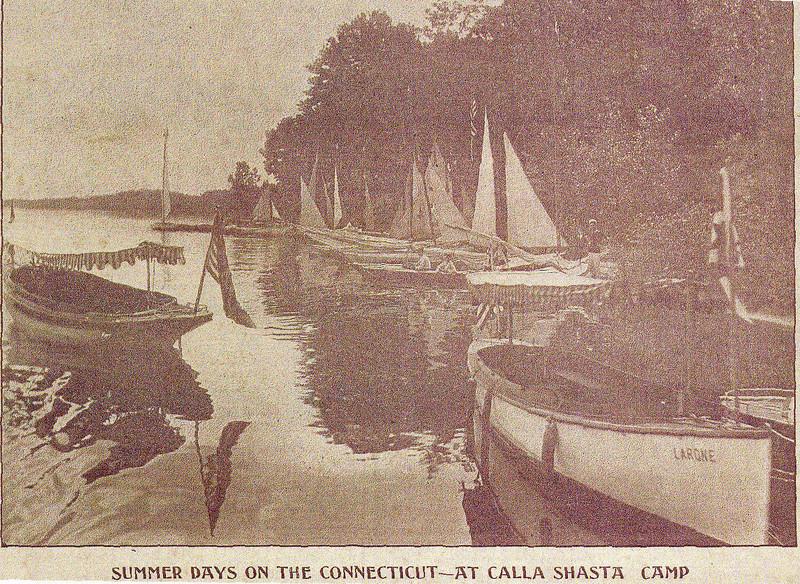 06 Agawam Calla Shasta Boats