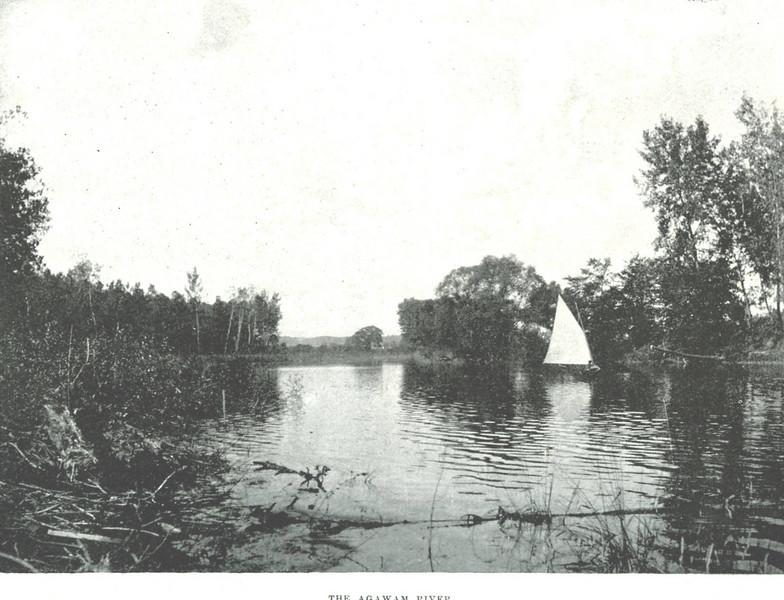 Agawam Agawam River