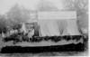 Agawam 1930 Float Agawam Company