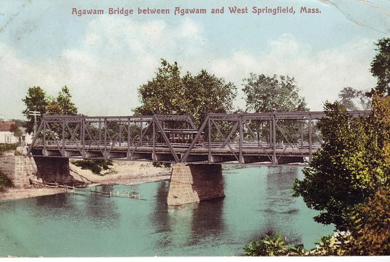 Agawam Bridge between WS & Aga