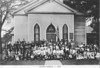 Agawam Baptist Sunday School 1921