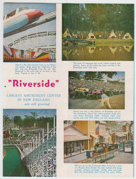 Riverside Adv View 4 c1963