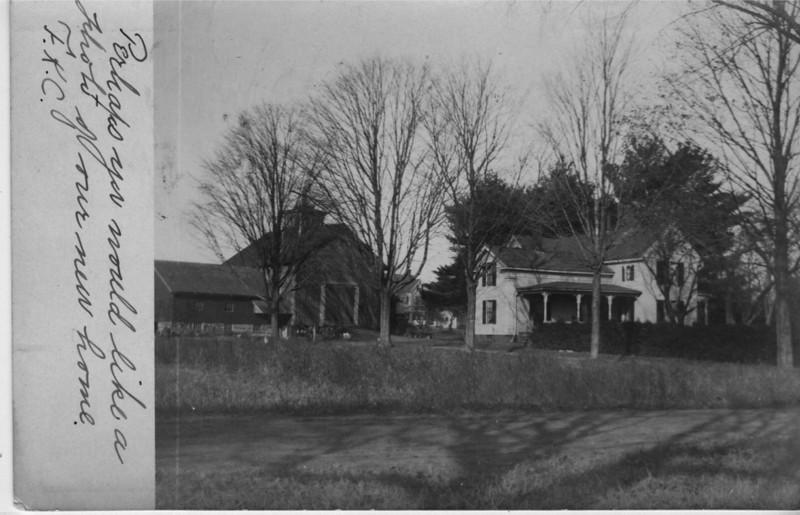 Agawam RPPC Farm 1906