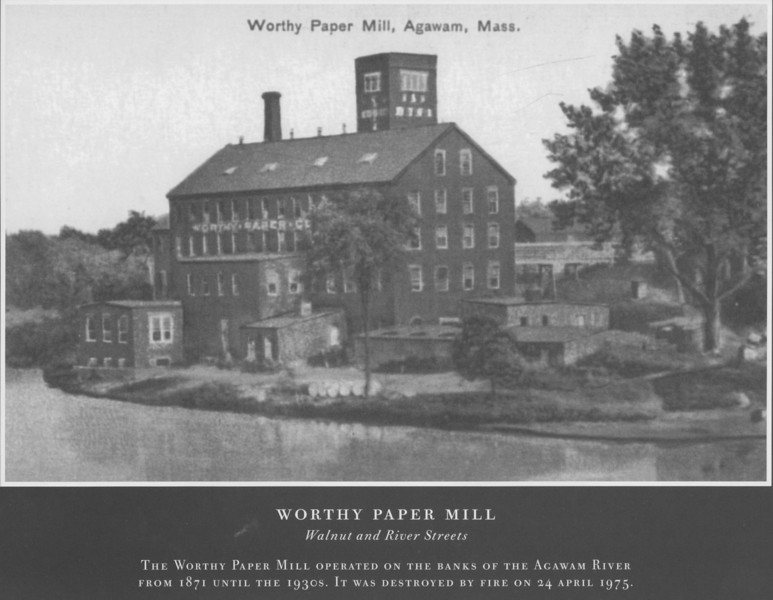 Agawam Worthy Paper Mill 5