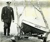Agawam Police Boat