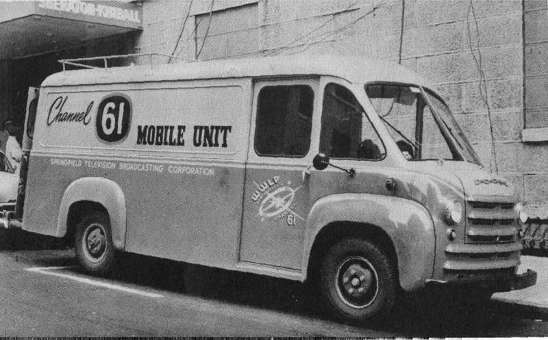 Agawam Moble Units