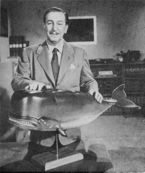 Agawam ABC Walt Disney