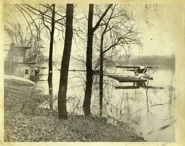 Agawam O'Connor Seaplane