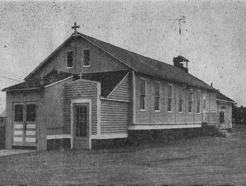 Agawam Sacred Heart Church
