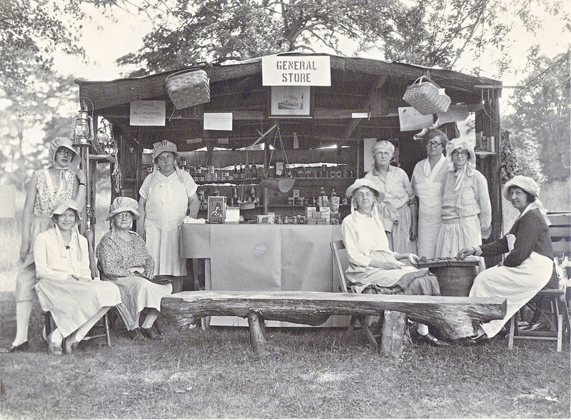 Agawam Party General Store