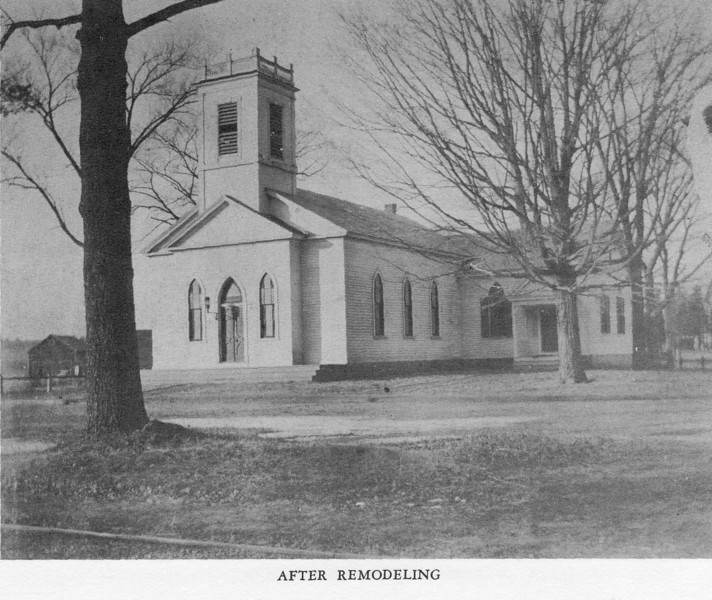 Agawam After Remodeling