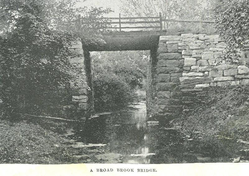 Agawam 3 Mile Brook
