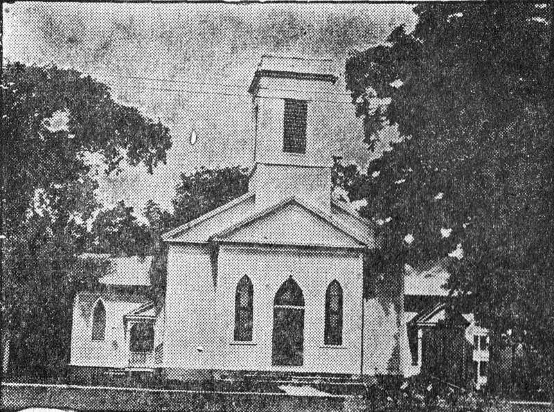 Agawam Baptist Church
