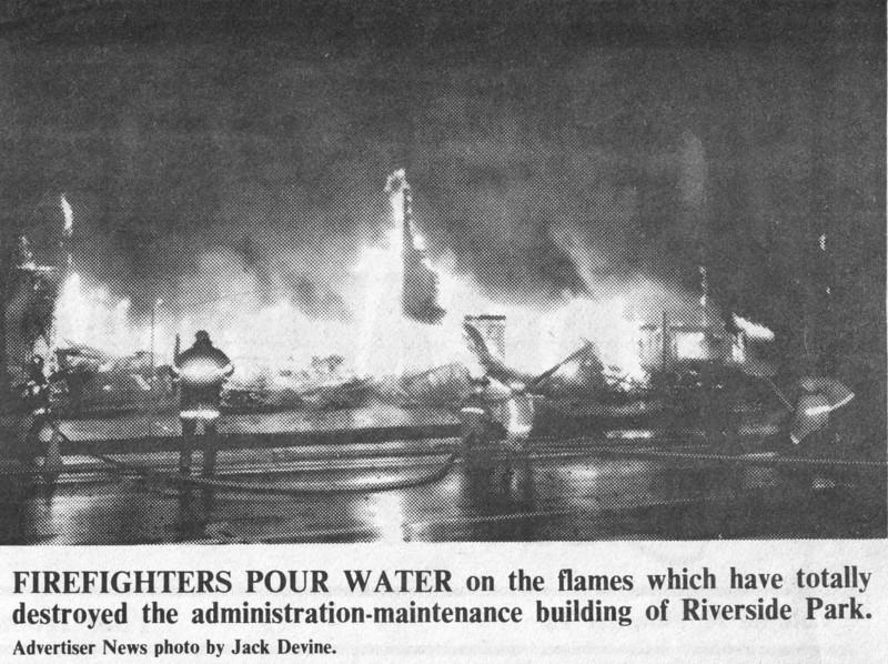 Agawam Riverside Fire View 6