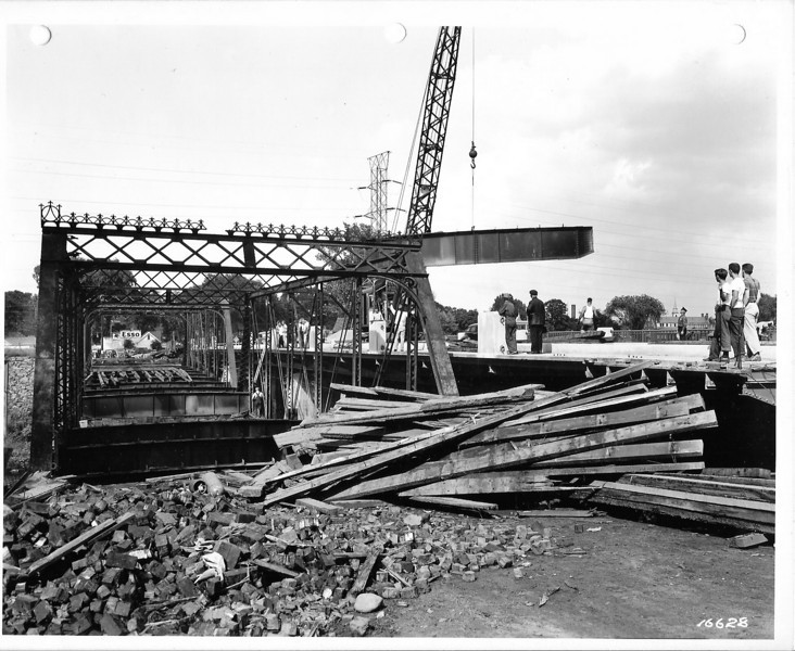 Agawam Bridge 11 1946