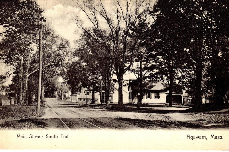 Agawam Main St Southend
