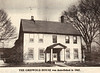 Agawam The Griswold House  d 1965