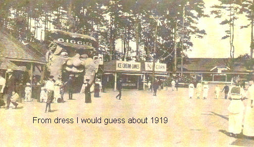 Agawam Riverside Midway 20s