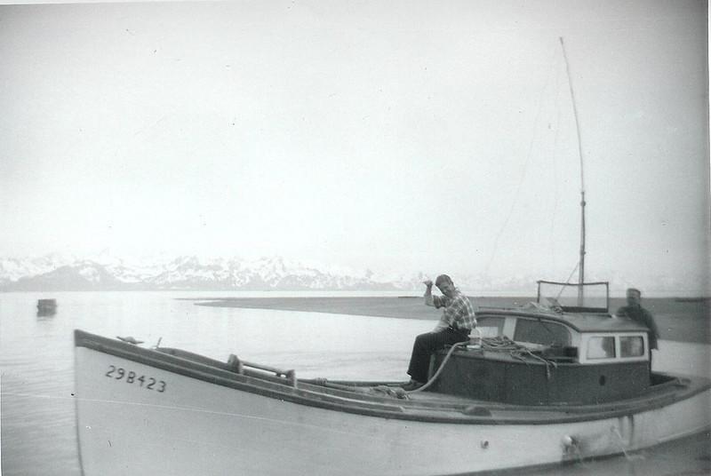 Drifter_Built_Columbia_Boat_1950_Harold_Viuhkola_Ernie_Niemela_Cordova