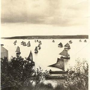 1946_Naknek_Bristol_Bay_CRPA_sailboats_Libby_PAF