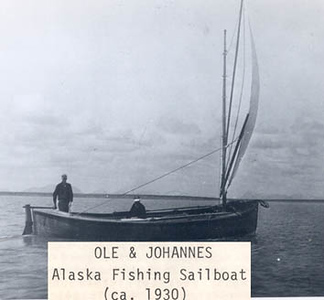 Alaska Gillnetters