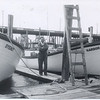 RANTA_TOIVO_SOUND_HARBOR_B_BAY,Wally Hendricksen,Pic Taken Astoria,1953,