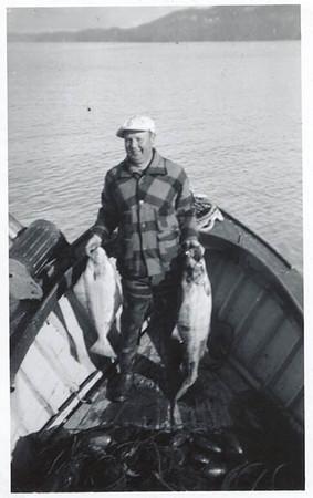 Ernest  Jolma  1954  Alaska