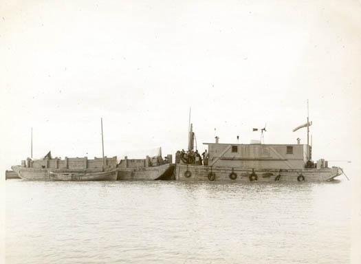 1948_Libby_scows_56_bristol_Bay_sailboats_Naknek
