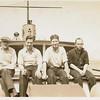 Ralph Hendrickson,Les Brennen,Aboard Monkey Boat Alaska Operations,