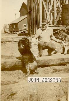 John Jossing