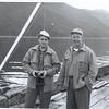 Frank Wright  Ralph Hendrickson 1963 Alaska