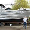 Capt  Crunch II,Dan Tarabochia,Built Bob Clement,