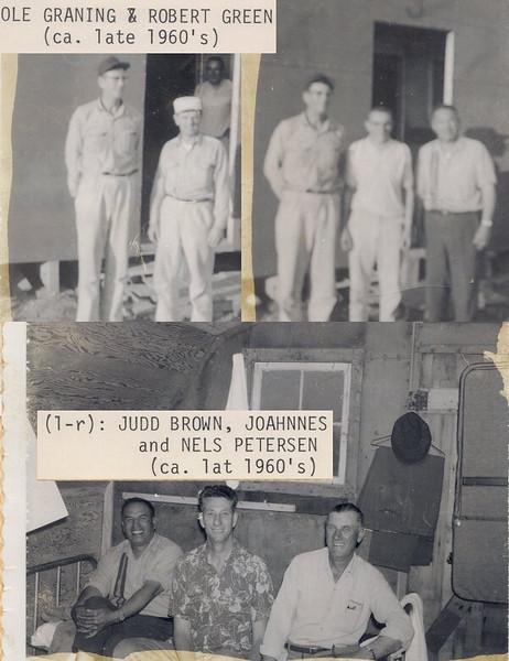 1965_Bunkhouse_gang_Ole_Graning_Robert_Green_Judd_Brown_John