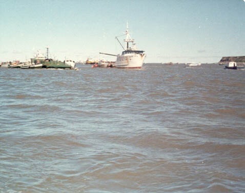 CRPA_Naknek_power_Scow_Bear_bristol_Bay