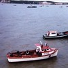 Bristol Bay  Kenny Niemela  BB 1 Duane Lucky Leino Both Boats Built 1952 Astoria