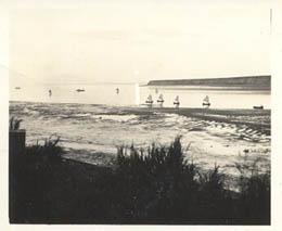 Naknek_Bristol_Bay_1934_sailboats_CRPA_libby
