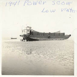 1941_Naknek_Bristol_Bay_powerscow_CRPA_sailboats_Bear