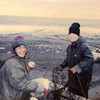 Carol Medaugh  Heather Olson  Set net Naknek River  Alaska