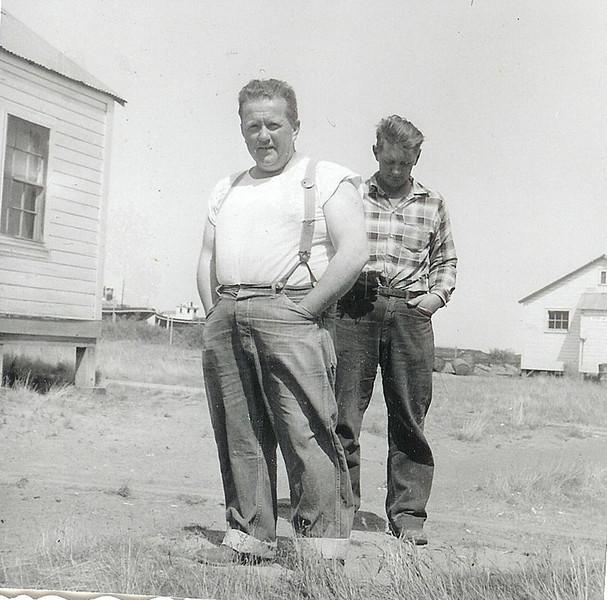 Bob_Raistakka_Bill_Rinell_Winkey_1957