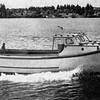 Betty J  Built 1958 By Foss Boat Works Eagledale Washington  Fred Jensen  Clyde Smith  Lyle Paddock  Tor Holmboe  Ernie Mezich