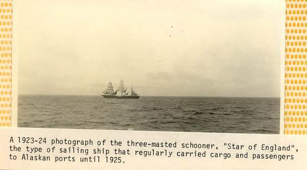 1923 Bristol Bay Alaska