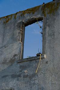 Alcatraz 2007