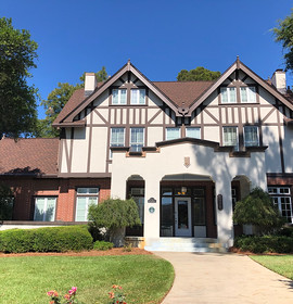 Southern Rock Pilgrimage: The Allman Brothers Big House