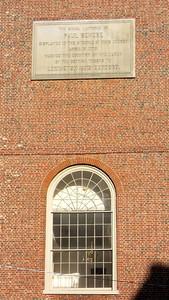 Old North Church, Boston